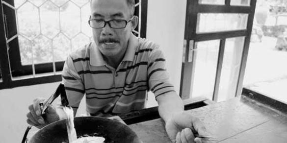 Dewan Kerajinan Nasional Daerah Sulawesi Tenggara
